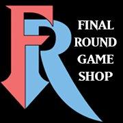 Final Round Game Shop