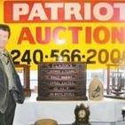 Patriot Auction Center