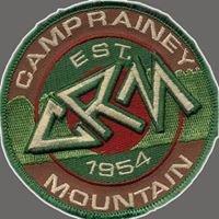 Camp Rainey Mountain Northeast Georgia Council