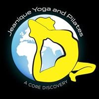 Jeanique Yoga & Pilates Dubai