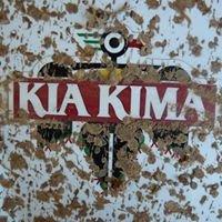 Kia Kima Scout Reservation