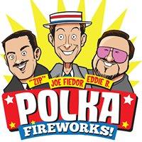 Polka Fireworks