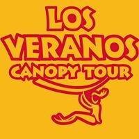 Los Veranos Canopy Tour