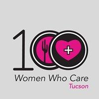 100+ Women Who Care Tucson