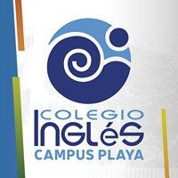 Colegio Inglés Playa