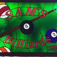 Sam's Hollywood Billiards