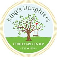 King's Daughters Child Care Center Wheeling