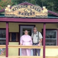 Kitchen Creek Bakery