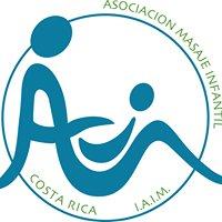 Caricias para toda la vida - Asociación Masaje Infantil de Costa Rica