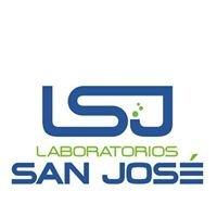 Laboratorios Clínicos San José