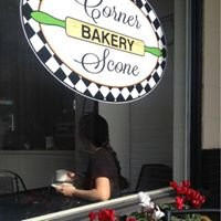 Corner Scone Bakery