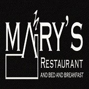 Mary's Restaurant and Bed and Breakfast