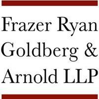 Frazer Ryan Goldberg & Arnold LLP