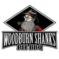 WoodBurn Shanks - Pit Style BBQ