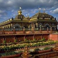 Prabhupada's Palace of Gold