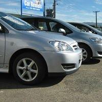 Parker Car Rentals