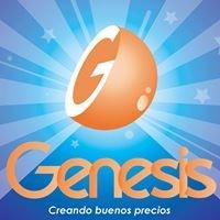 Tienda Génesis