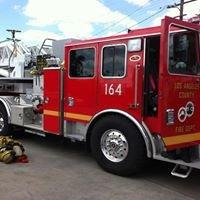 LA County Fire Station #164
