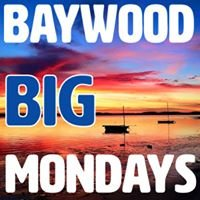 Baywood BIG Mondays
