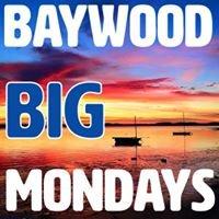 Baywood BIG Mondays