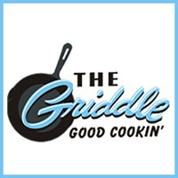 The Griddle, Good Cookin' Since 1948