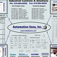 Automation Zone, Inc.