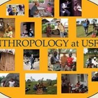 USF St. Petersburg Anthropology Club
