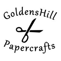 GoldensHill Papercrafts