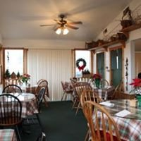 Dutchman's Daughter Restaurant