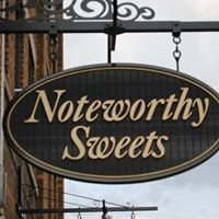 Noteworthy Sweets
