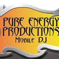 Pure Energy Mobile DJ Service