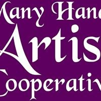 Many Hands Artist Cooperative