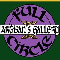 FULL CIRCLE ARTISAN'S GALLERY