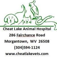 Cheat Lake Animal Hospital
