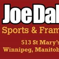 Joe Daley's Sports & Framing