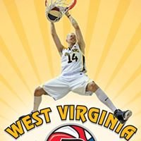 The official West Virginia Blazers page