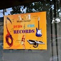 A&M Music Center