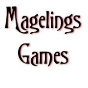 Magelings Games