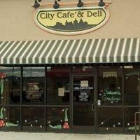 City Cafe & Deli