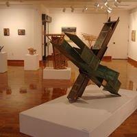 LH Horton Jr Art Gallery