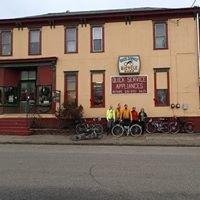 Quick Service Bicycle Shop