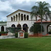 Rollins College Winter Park Fl