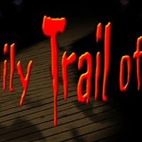 The LaVene Family Trail of Nightmares, a haunted walking trail