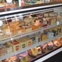 Town Clock Cheese Shoppe