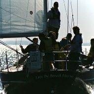 Sea Scout Ship 110