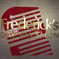 Frederick's Day Spa Salon