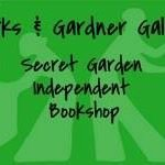 Secret Garden Bookshop at Marks & Gardner Gallery