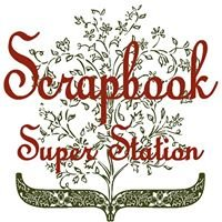 Scrapbook Super Station