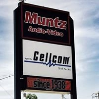 Muntz Audio & Video