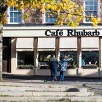 Cafe Rhubarb